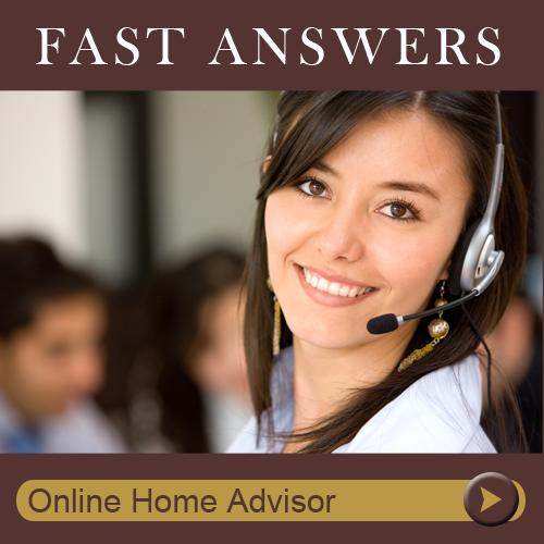 Online Home Advisor